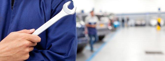 Officina Renault e Dacia a Monza e provincia.