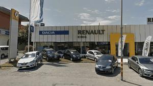 Concessionaria Renault e Dacia a Meda (Provincia di Monza e Brianza)