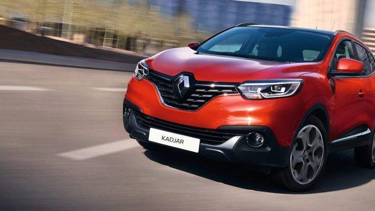 Renault Kadjar Km0 KingMeda