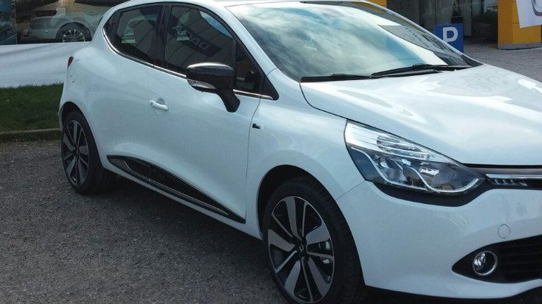 Renault Clio Km0 Meda
